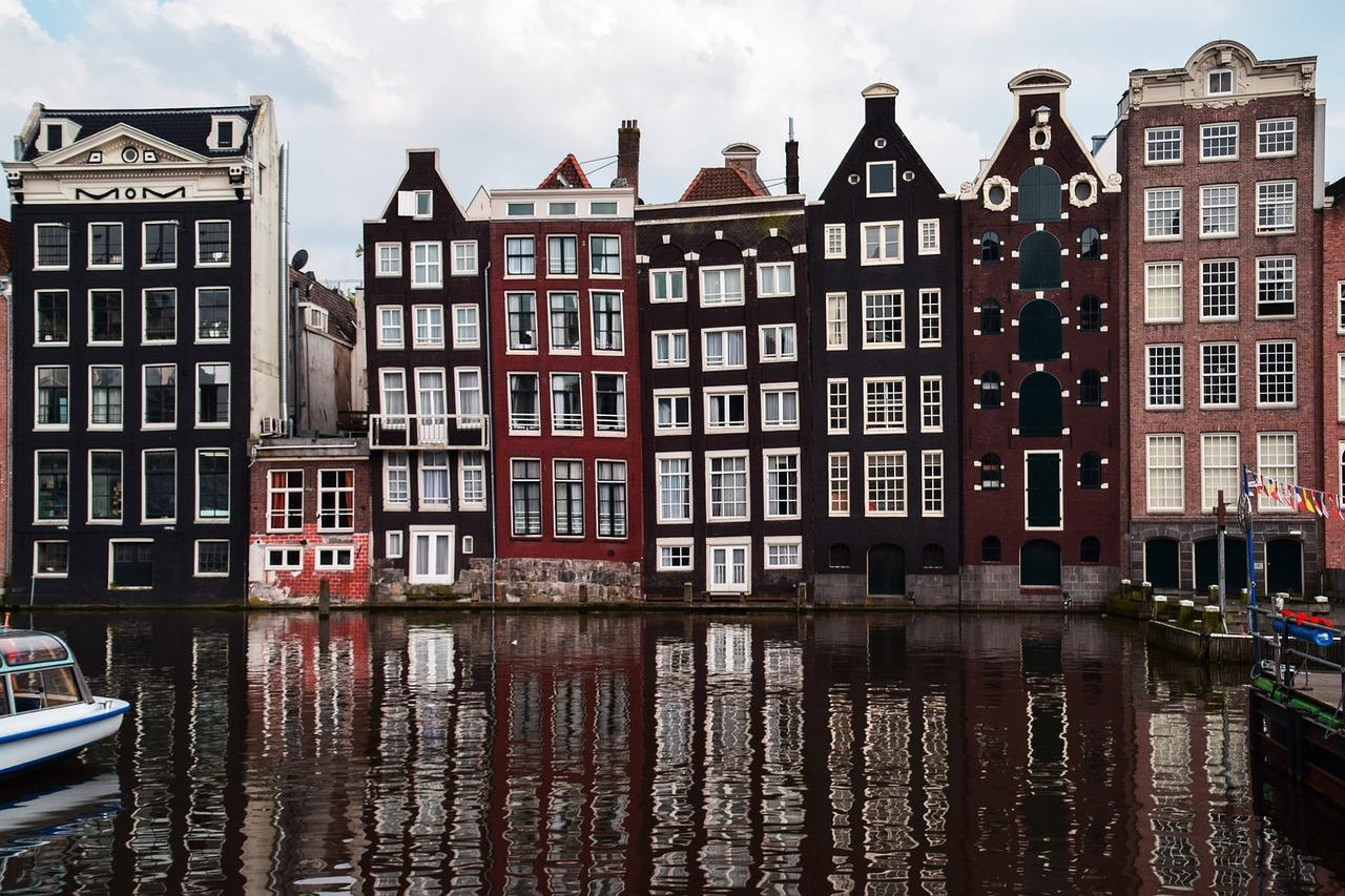 Remonstranten Haarlem